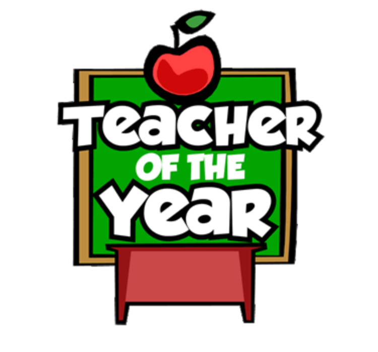 Michigan Department of Education - Teacher of the Year!