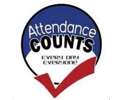 Attendance at School is Vitally Important to Students Success