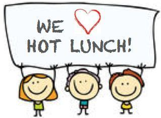 Have you filled out your lunch application?