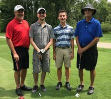 HEMLOCK BASKETBALL  GOLF OUTING
