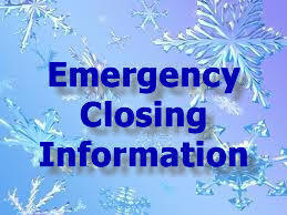 Emergency School Closings and Delays
