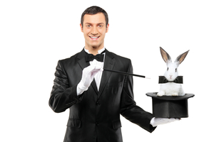 Position Opening for a Magician