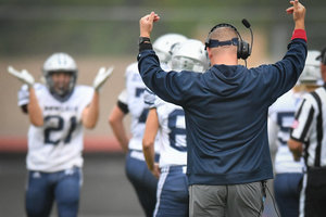 Hemlock Football Team Reaches Historic Level