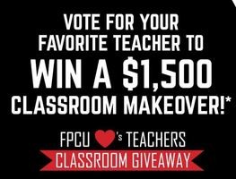 Vote for Mrs. Strachota!