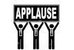 Cause for Applause