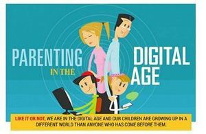 Being a Parent in the Digital Age