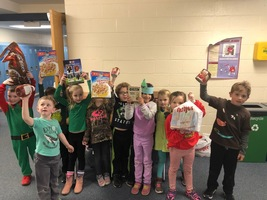 Hemlock Spreads Holiday Cheer