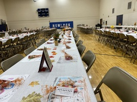50th Annual Senior Citizen Thanksgiving Dinner