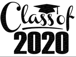 Class of 2020 Honors