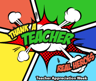 Thank a Teacher!