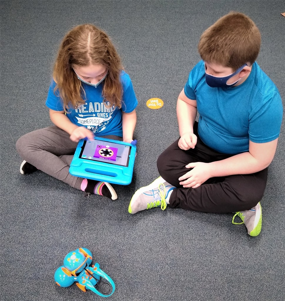 Kids & Dash robot