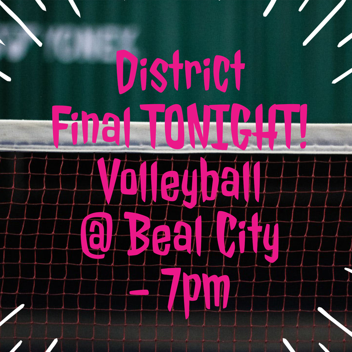 Volleyball District