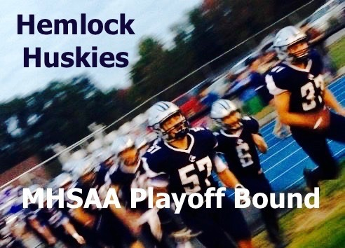 MHSAA Playoff Bound