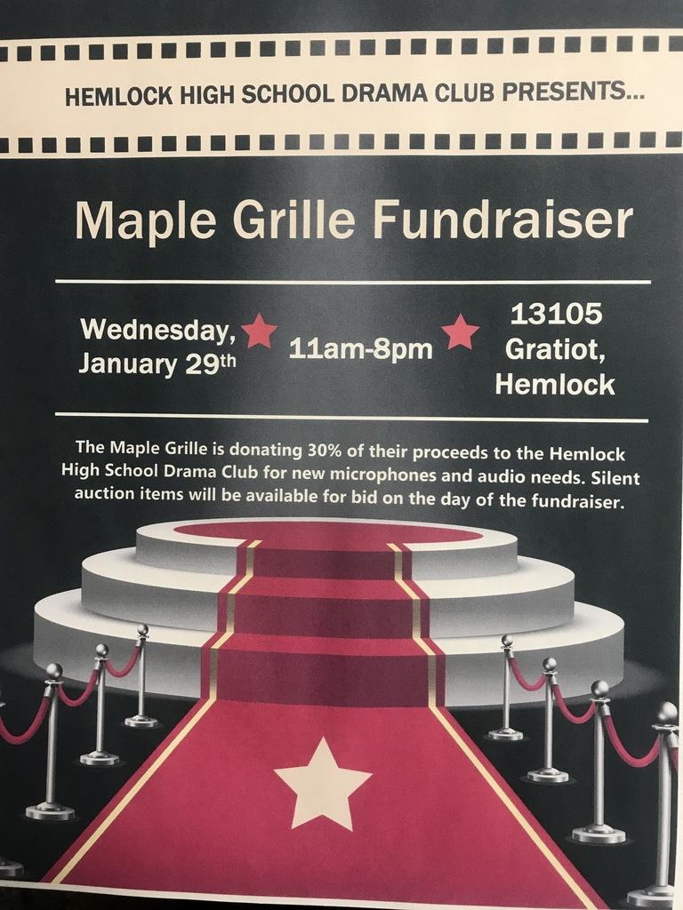 maple grille