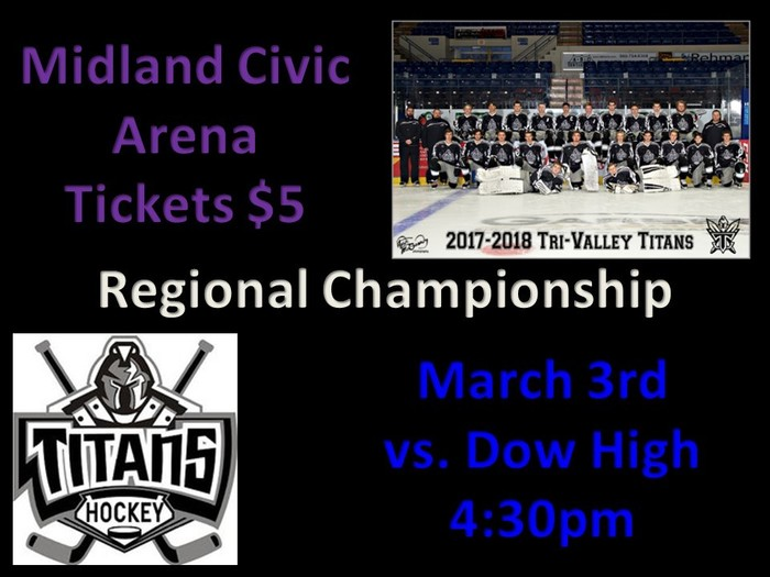 Hockey Regional Game