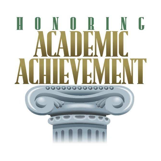 Honor Roll graphic